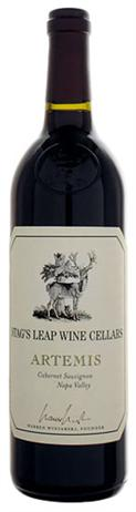 Stags Leap Wine Cellars Cabernet Sauvignon Artemis